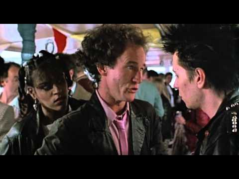 Sid and Nancy   1  Xander Berkeley Movie 1986 HD