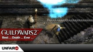 Guild Wars 2: Best Death Ever