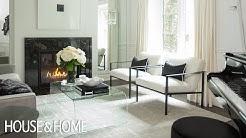 Interior Design - Classic To Contemporary Makeover
