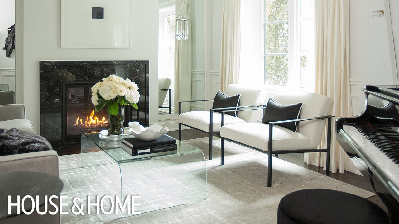 Living Room Contemporary Interiors Floral Couch Interior Design Classic To Makeover Youtube