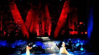 Celtic Woman Concert Live, The Water Is Wide, Fairfax, VA 2012:-))!!!!