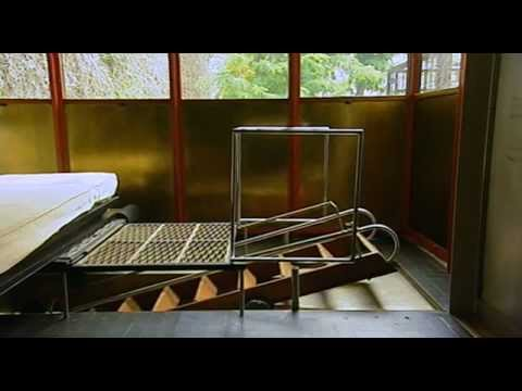 la maison de verre part 2 youtube. Black Bedroom Furniture Sets. Home Design Ideas