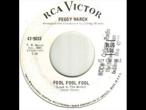 Peggy March Fool Fool Fool