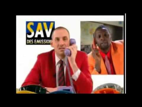OMAR ET FRED - LE SAV DES EMISSIONS  [THE FIRST]