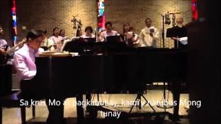 SA KRUS MO  /  AMEN   by JITS CHOIR MARYLAND