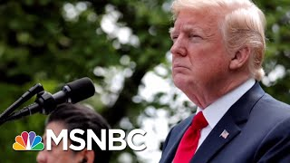 New York AG Announces Trump Foundation Lawsuit Over Alleged Violations Of State, Federal Law | MSNBC