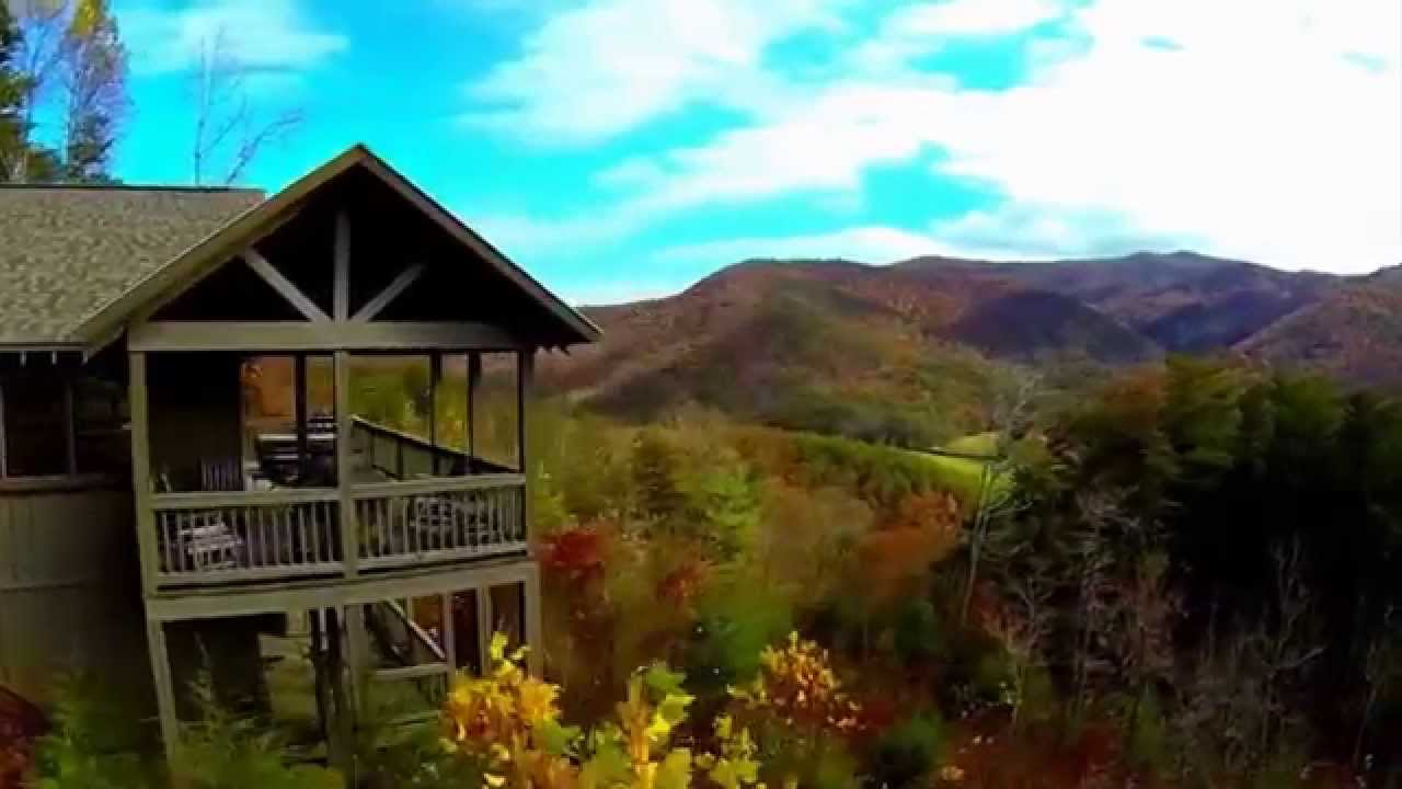 All About The View Mountain Cabin In Blue Ridge Ga