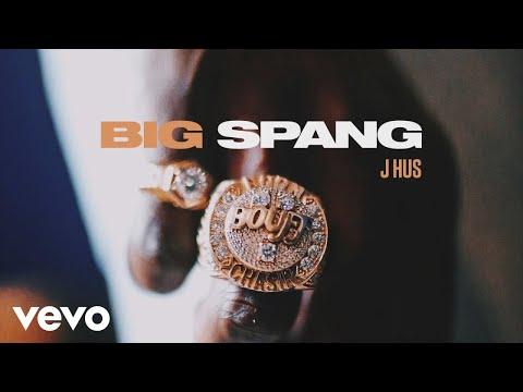J Hus - Dancing Man (Official Audio)