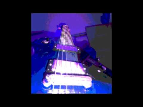 Bluest Blues Alvin Lee - Guitar Backing Track (No Vocals)