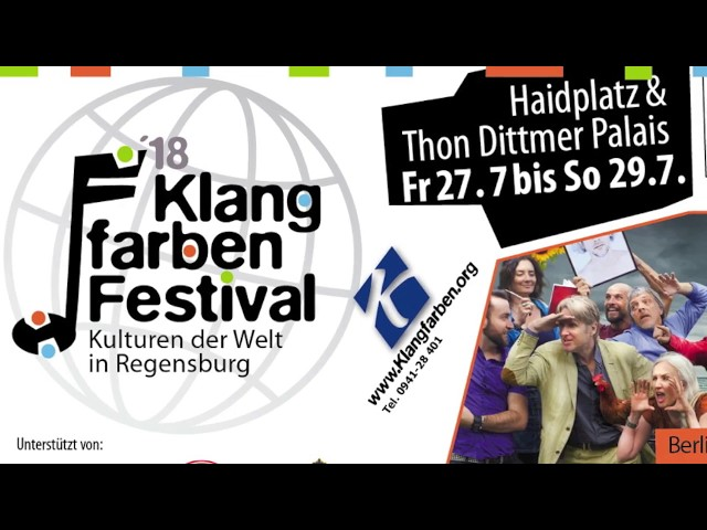 Klangfarben Festival Trailer 18