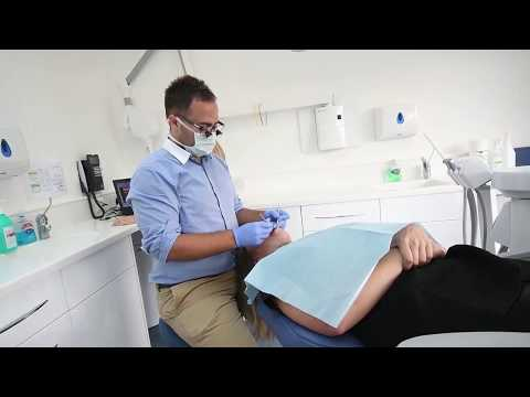 Replacing A Missing Tooth With A Dental Implant