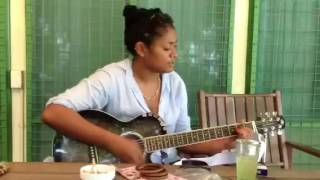 Mereani Masani Sings The Redemption Song