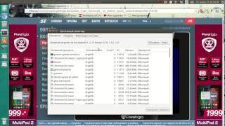 Cкорость работы браузера Chromium Ubuntu 14.04 LTS