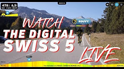How To Watch The Digital Swiss 5 LIVE