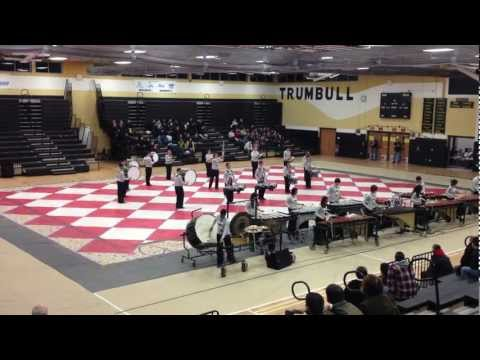 Fairlawn High School Indoor Percussion 2013