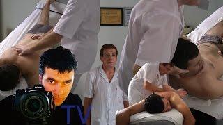 Что такое мануальная терапия и хиропрактика(Видео обзор на мануального терапевта Алекса Шустера мануальный терапевт Алекс Шустер Видео обзор на мануа..., 2015-09-08T10:59:19.000Z)