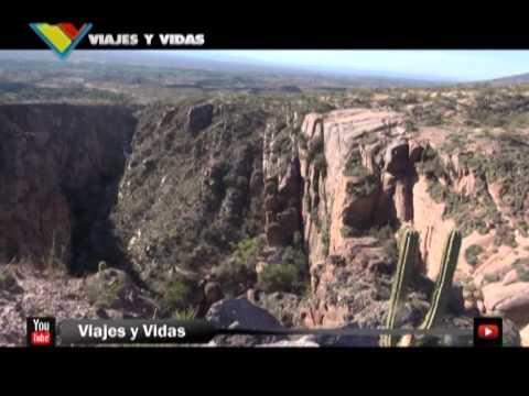 Viajes y Vidas DVD 121, San Blas de los Sauces La Rioja,Capital del Turismo