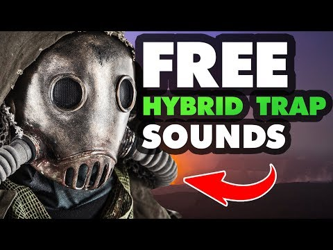 Hybrid Trap Crew | FREE Sample Pack (Re-Release)