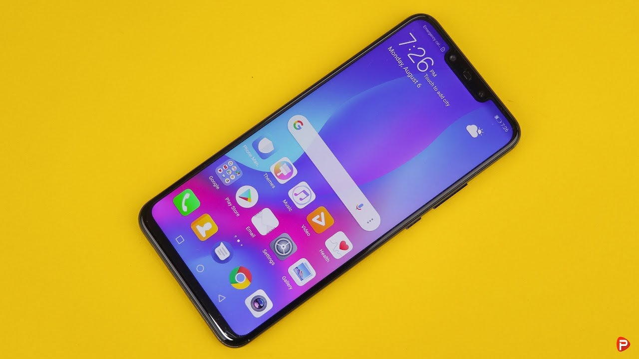 Huawei Nova 3: Unboxing and Specs Overview