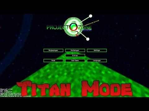 Project Ozone 2 Titan Mode - Second Livestream Pt 2