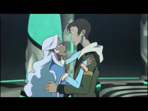 Everytime we touch - Allurance AMV (Voltron)