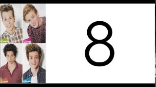 Meet The Vamps - The Vamps (Guess The Song) |GuessTheSongsss thumbnail
