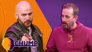 Who Got Fired? - CHUMP | Rooster Teeth