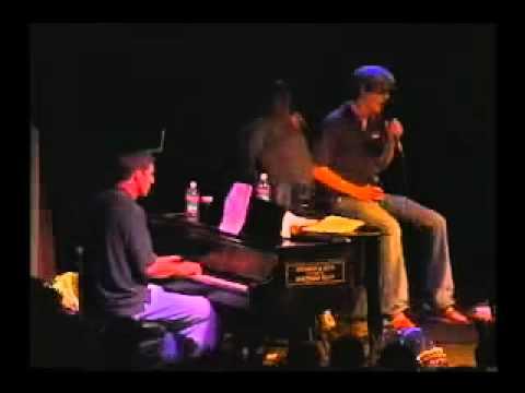 Jason Mraz - Piano Man (Cover) with Joey Harrington and John Popper