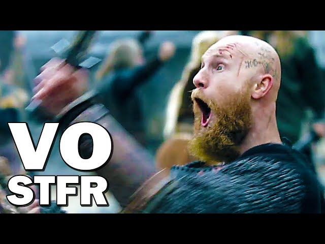 THE PAGAN KING Trailer VOSTFR ★ Action (Bande Annonce 2019)