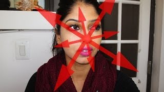 Foundation mistakes brown girls make! + Tips on how to find your perfect foundation!