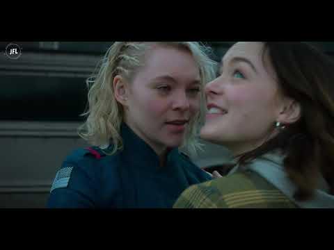 Download Raelle and Scylla || Motherland: Fort Salem - 2x10