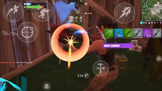 FORTNITE MOBILE SHOULD I MAKE A CLAN