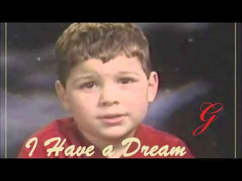 GILAN - I Have a Dream