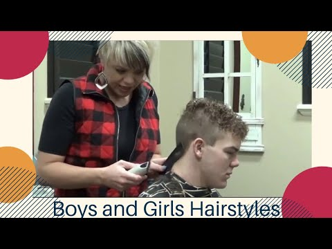 Men's Perm Hairstyles (Mens Short Curly Hairstyles)
