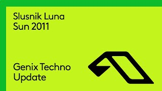 Play Sun 2011 (Genix Techno Update)