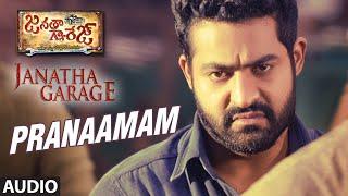 Download Hindi Video Songs - Pranaamam Full Song (Audio) ||