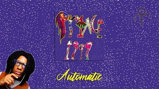Prince - Automatic Reaction