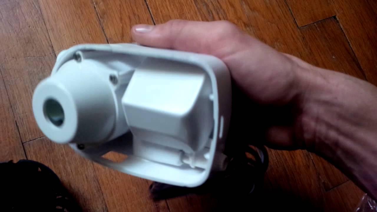 Attwood V500 Pump Model 4204