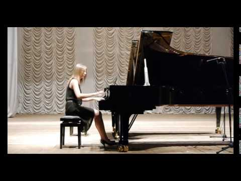 Johannes Brahms Variations and Fugue on a Theme by Handel, op  24, B flat major