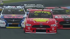 BP Supercars All Stars Series: Round 1 - Phillip Island Race Start