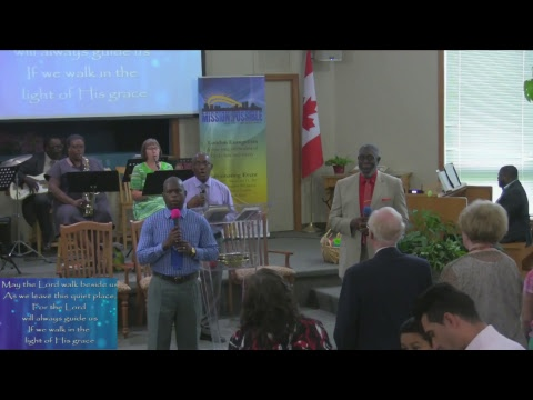 Seventh Day Adventist London Church Ontario Canada Live Stream