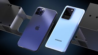 iPhone 12 Mini, iOS 14 Leaks, S20 Ultra Final Design & iPhone 9!