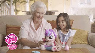 My Little Pony Australia - 'Baby Flurry Heart' Grandma Unboxing