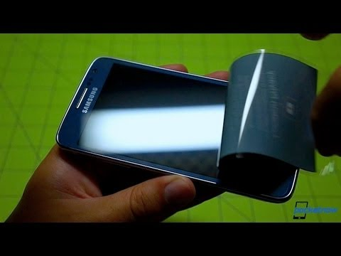 Samsung ATIV S Neo: Unboxing