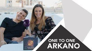 Arkano presenta 'Bioluminiscencia' : 'No voy a dejar de lado el freestyle'