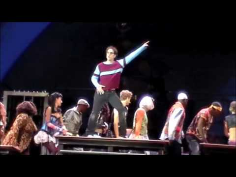 La Vie Boheme - Rent at the Hollywood Bowl