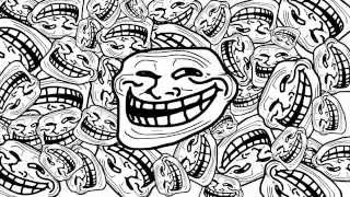 Meme Song (The March of the Troll Face)