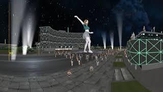AOA HeartAttack심쿵해VR메타버스 컨텐츠제작모션캡쳐기반 KPOP Metaverse VR Conte…