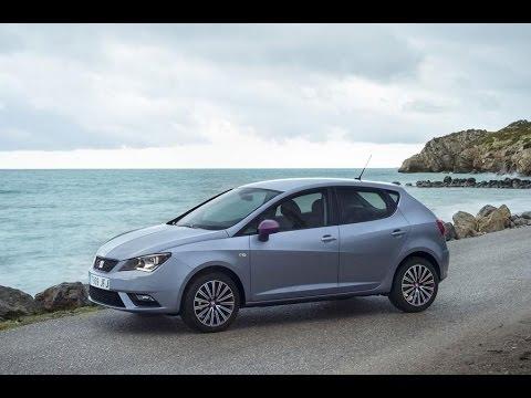 אולטרה מידי בוחרים רכב ליסינג חלק 11, סיאט איביזה. SEAT Ibiza 1.0TSI 2016 EC-59