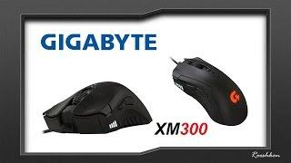 Gigabyte XM300 - Test myszki optycznej z serii Extreme Gaming
